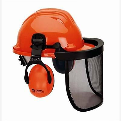 Kit Forestal Face and Ear Protection - Climax 437 Complet