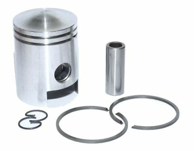 New Piston Lem Malaguti Grizzly Italjet Minarelli Morini 39.00 Kit