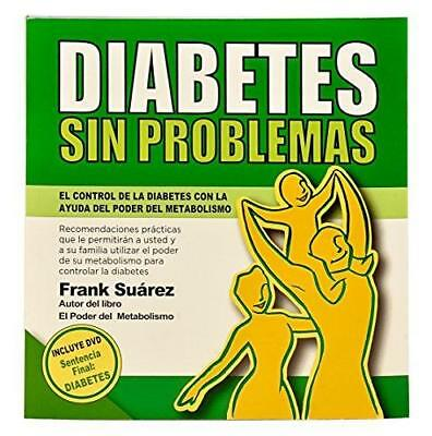 Diabetes Sin Problemas Frank Suarez Pdf Epub mobi Ebook kindle Salud y Dietas