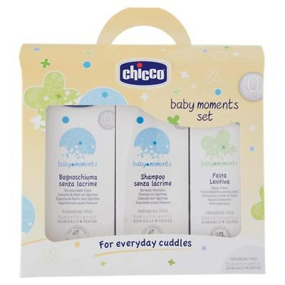 chicco - baby moments set 3207
