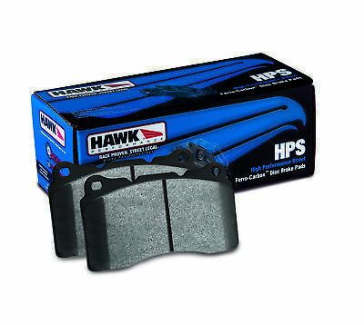 Hawk Performance HB195F.640 HPS Series Brake Pad