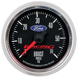 Auto Meter Products 880106 Officially Licensed Gauge Boost