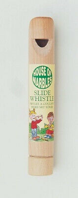 Wooden Slide Whistle. House of Marbles. Best Price