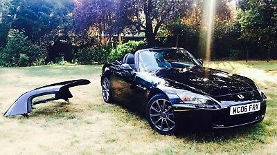HONDA S2000 GT 2006 (factory fitted hardtop, AP2, facelift, DR owned, 46000  mil)