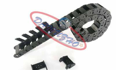 "15*20mm 1000mm (40"") Cable drag chain wire carrier R28"
