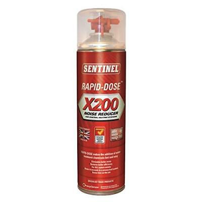 Sentinel X200RD Sentinel Rapid Dose 400ml Eliminates Limescale and Reduce
