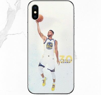 new style 84b74 0ef19 CASE COVER FOR Iphone SE 5 6 7 8 Plus X 10 Stephen Curry Layup MVP Super  Star