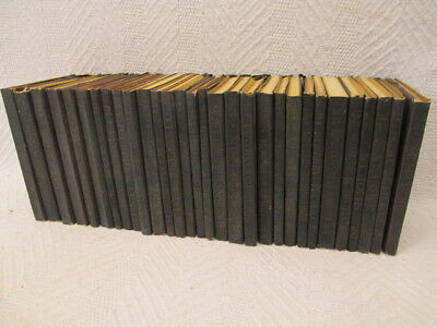 Little Leather Library Holy Bible Complete 30 Books New and Old Testament Nice!