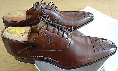 HOMME taille HEYRAUD FR 00 PicClick EUR cuir marron 40 25 CHAUSSURES P5xRqHwq