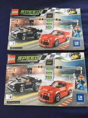 Lego Instruction Manuals Lego Building Toys Building Toys Toys