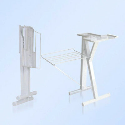 Electronic Digital Steam Ironing Press Stand and Station