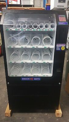 Snackmate. Snack Vending Machine