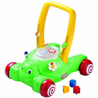 Little Tikes Loopwagen Schildpad loop wagen wagentje activity center centre