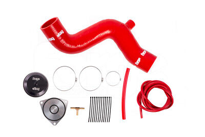 FORGE Dump Valve Kit FMDV19 Red or Black for Honda Civic FK8 Type R