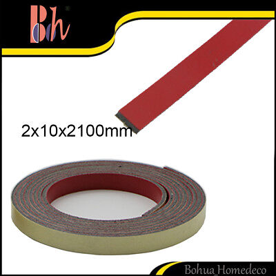 10mm Self-adhesive Intumescent Fireproof Fire Safes Doors Windows Sealing Strip