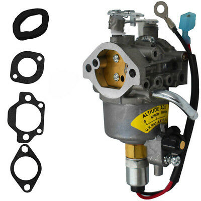 Carburetor Kit Carb With Gaskets Replacement for Onan Cummins A041D736 Generator