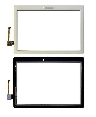 New Replacement Lenovo TAB 2 A10-70 A10-70F Tablet Touch Screen Digitizer White