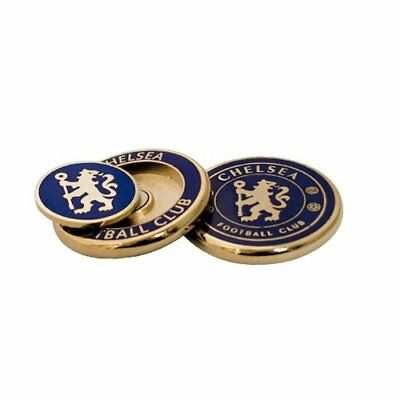 Chelsea F.C. Ball Marker Duo