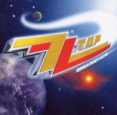 ZZ Top - Greatest Hits / Best Of - CD Neu & OVP - Tush - La Grange - Legs etc.