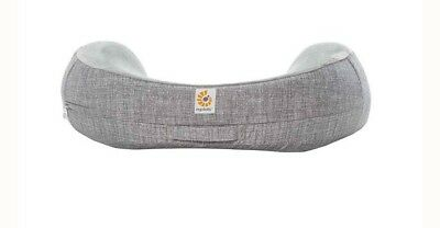 Ergo Baby Natural Curve Nursing Pillow Nearly New