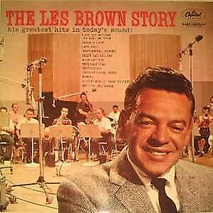 The Les Brown Story (UK 1959) : Les Brown And His Band Of Renown