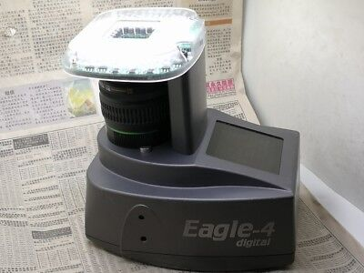 Motion Analysis Corporation Eagle-4 Digital Camera with Pentax 18-55 Lens