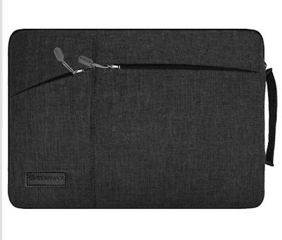 WIWU Laptop Sleeve Case Bag Carry Bag for 11/11.6 /12 In Macbook HP Lenovo UK