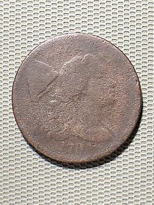 1794 Large Cent S-69 Variety