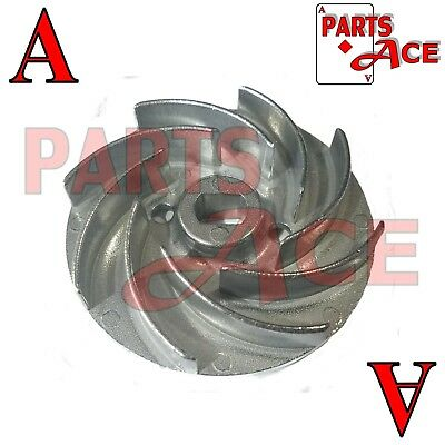 Water Pump Impeller Fits 2011-2015 Polaris Ranger RZR XP 4 900 1000 CREW