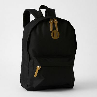 NEW Black Backpack Kids
