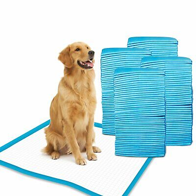 Dog Pee Pads and Puppy Training Potty Pads by Gardner Pet - 50 Count 100 Count B