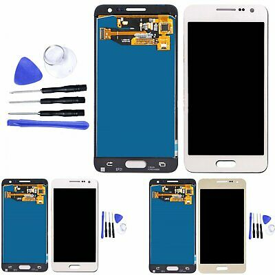 For Samsung Galaxy A3 2015 A300 A300H/F LCD Display Touch Screen Digitizer Tools