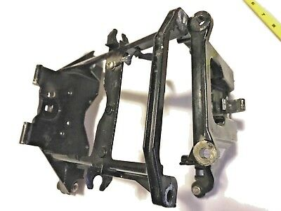 1979 Mercury 20 Hp Outboard Front & Back Mounting Brackets 76097 76300 Mariner