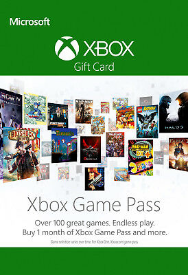 Xbox Game Pass 3 Meses SUBSCRIPCIÓN Código XGP Xbox 360 / Xbox ONE ESPAÑA - ES