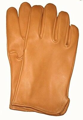 (Men's Large, Saddletan) - Sullivan The Cascadia Glove Lightweight Hemmed