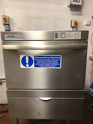 Winterhalter GS215TL Glasswasher