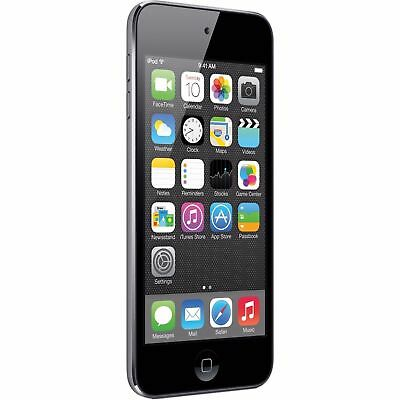 New Apple iPod touch 5th Generation Black 32GB MP3 MP4 Player - 90 Days Warranty