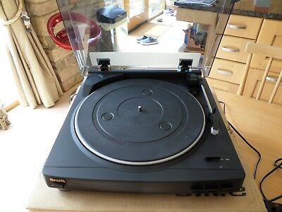 LX-80 TURNTABLE DRIVE BELT FOR THE AIWA PX-10 S-740 PX-E10