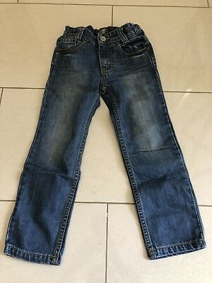 Timberland Boys Jeans Age 5, adjustable waist, Excellent condition