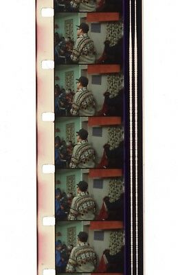 """16mm Movie """"North of 60: Northerners Take Charge"""", Canada, Natives, First Nation"""