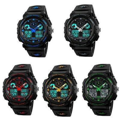 Sector Expander Orologio da polso al quarzo Uomo sportivo watch digitale led