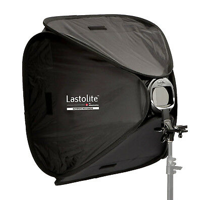 Lastolite Ezybox - 76x76 cm avec support Flash inclus ! Photo