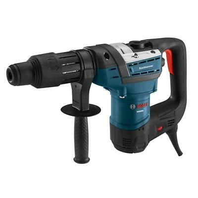 Bosch Combination Rotary Hammer SDS-Max 12 Amp 1-9/16 in. Corded Variable Speed