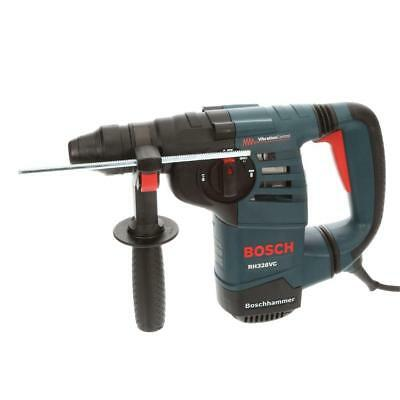 Bosch Rotary Hammer Drill SDS-Plus 8 Amp 1-1/8 in. Corded Variable Speed