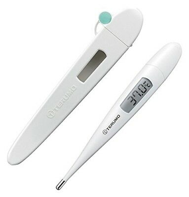 JAPAN Terumo ET-C205S Hospital For Electronic Thermometer C205 W/ TRACKING