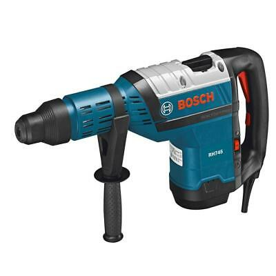 Bosch Rotary Hammer Drill SDS-Max 13.5 Amp 1-3/4 in. Corded Variable Speed