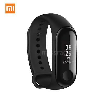 Xiaomi Mi Band 3 Sports Bracelet Heart Rate Fitness Pedometer for Android IOS