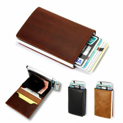 Anti-theft Tactical Wallet RFID Blocking - High Quality FREE SHIPPING