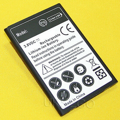 High Quality Extended Slim 3420mAh 3.8V Battery for T-Mobile LG K20 Plus TP260