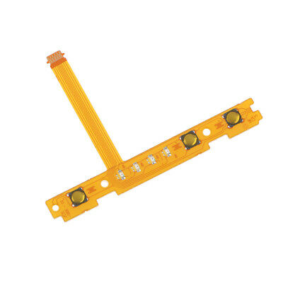 Lovoski R Button Ribbon Flex Cable Replacement for Nintendo Switch JoyCon